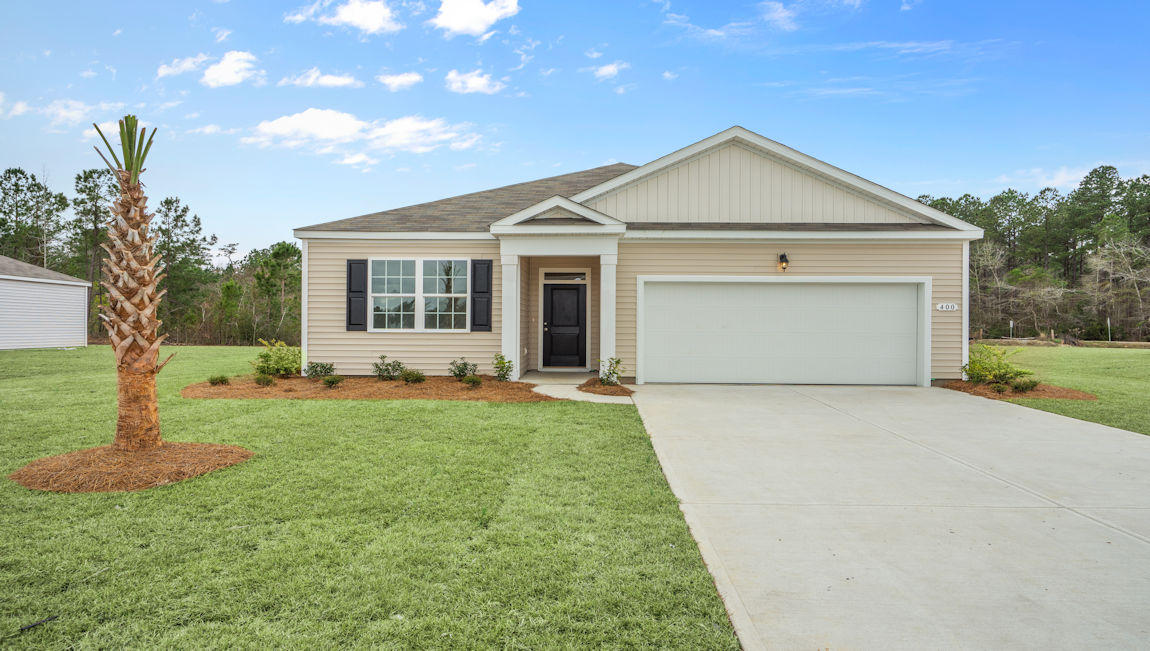 9712 Flooded Field Drive Ladson, SC 29456