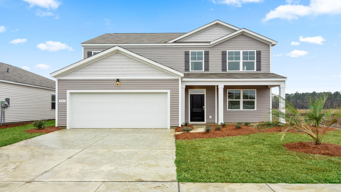 4996 Paddy Field Way Ladson, SC 29456