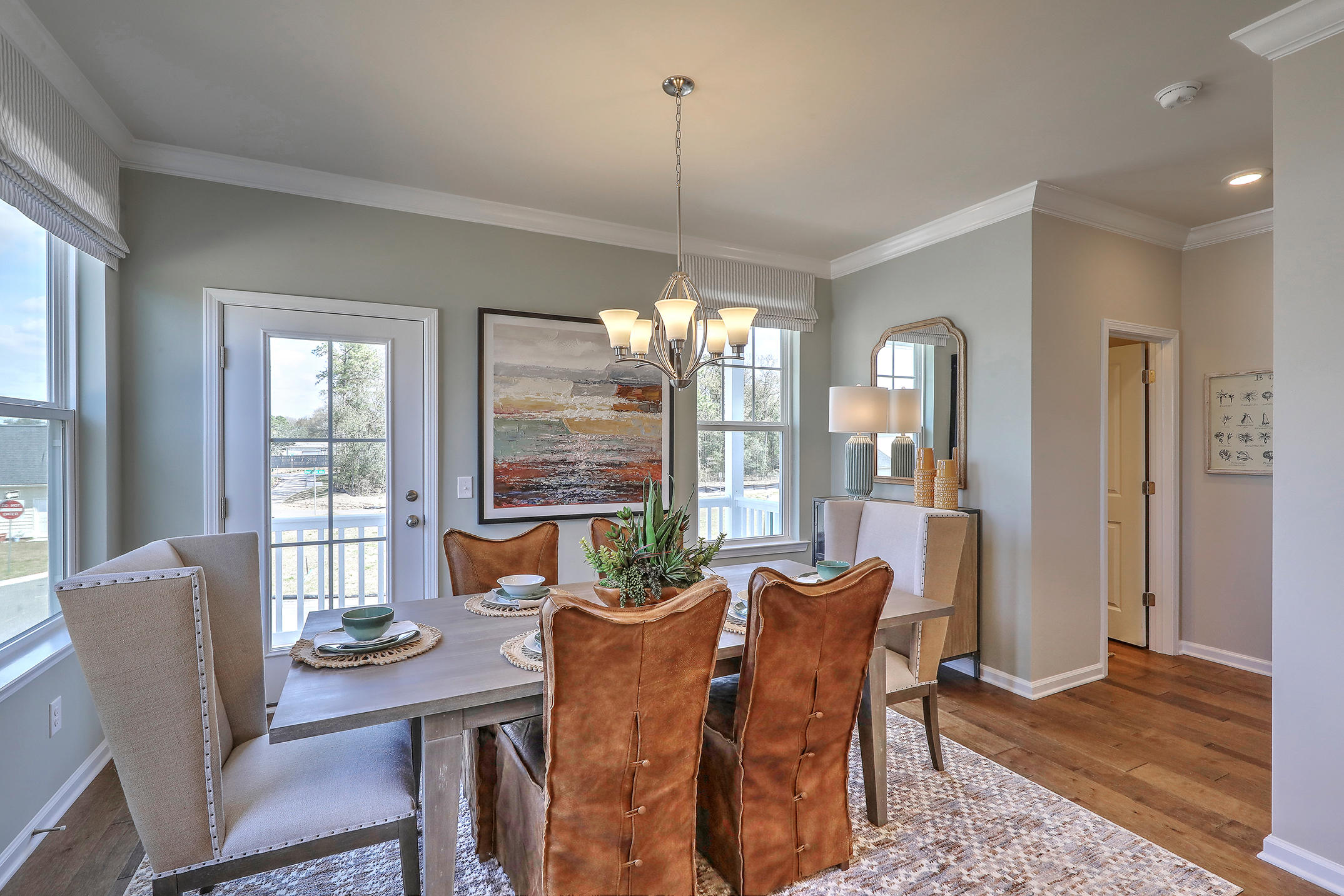 The Marshes at Cooper River Homes For Sale - 103 Rowans Creek, Charleston, SC - 1