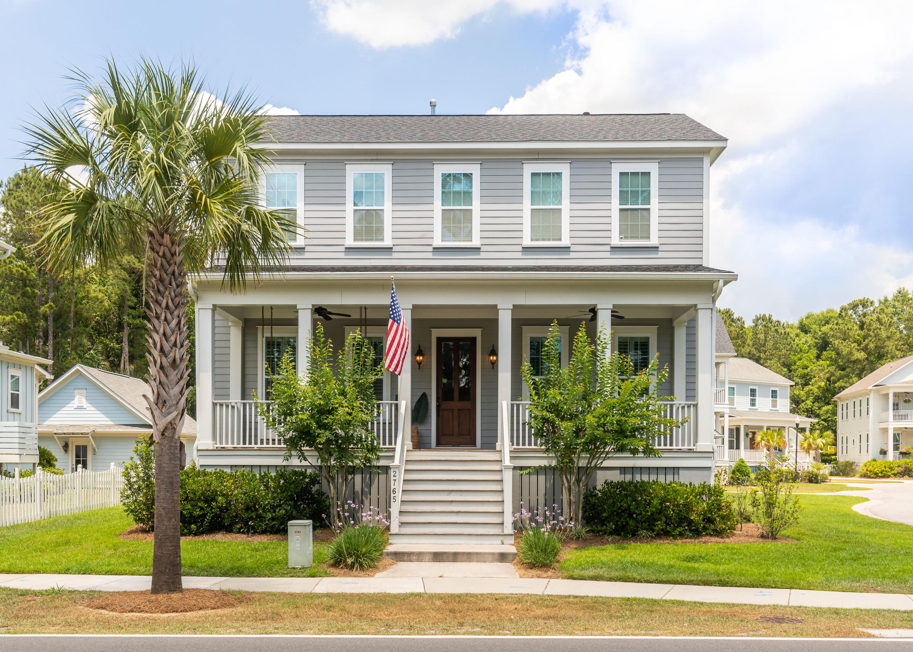 2765 Rivertowne Parkway Mount Pleasant, SC 29466