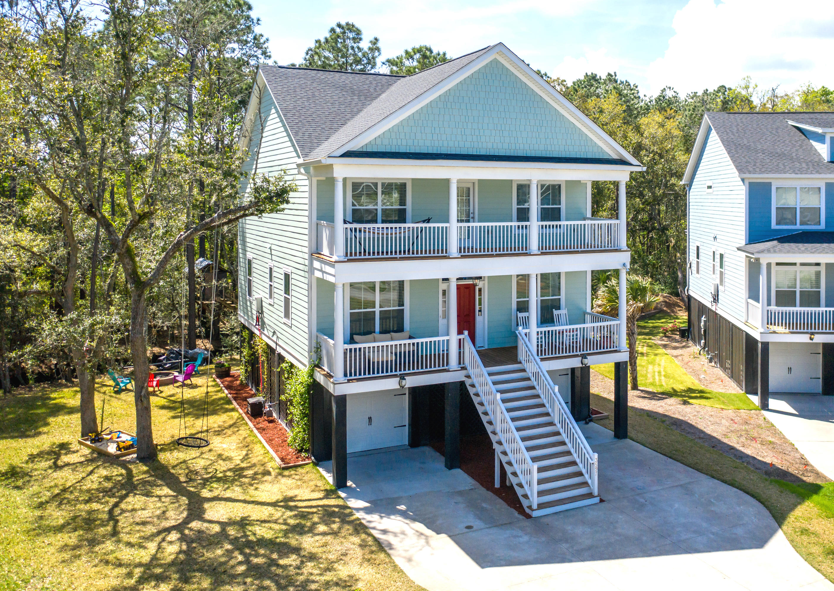 3597 Purple Martin Court Mount Pleasant, SC 29466