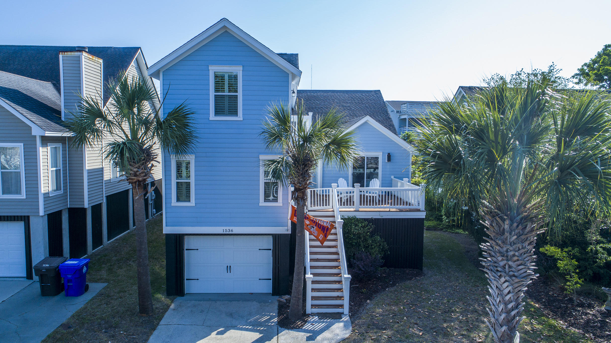 1536 Barquentine Drive Mount Pleasant, SC 29464