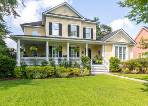 1677 Sewee Fort Road, Mount Pleasant, SC 29466