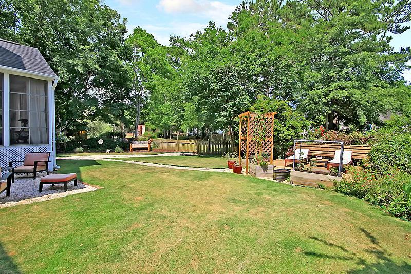 Planters Pointe Homes For Sale - 2066 Smokerise, Mount Pleasant, SC - 7