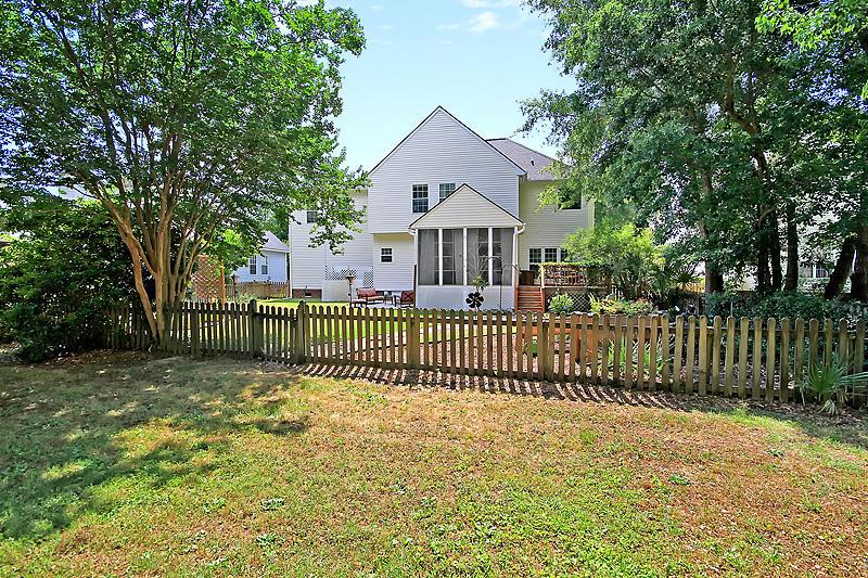 Planters Pointe Homes For Sale - 2066 Smokerise, Mount Pleasant, SC - 8