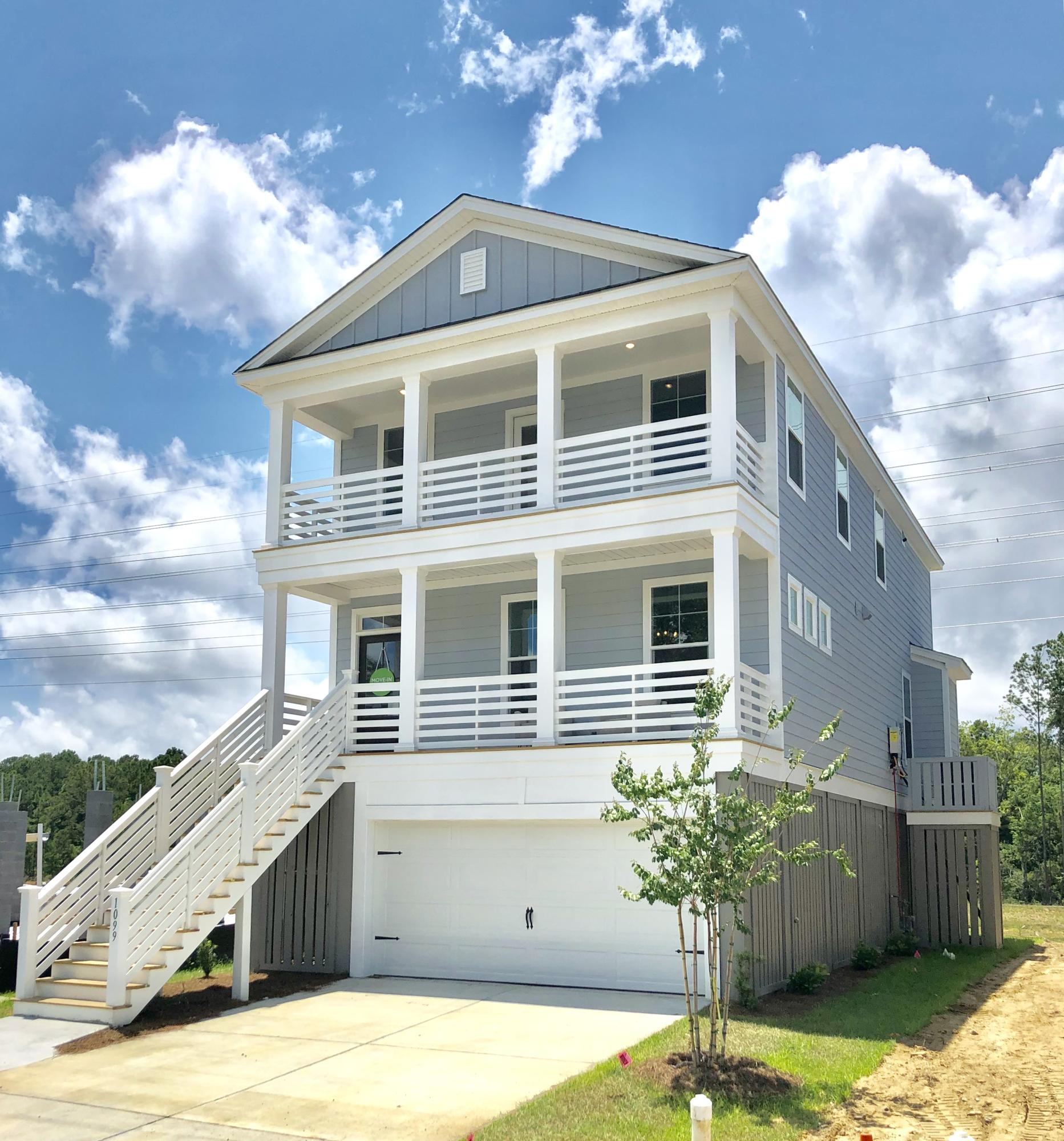 1397 Harbor View Road Charleston, SC 29412