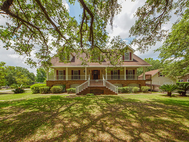 117 The Oaks Avenue Goose Creek, Sc 29445