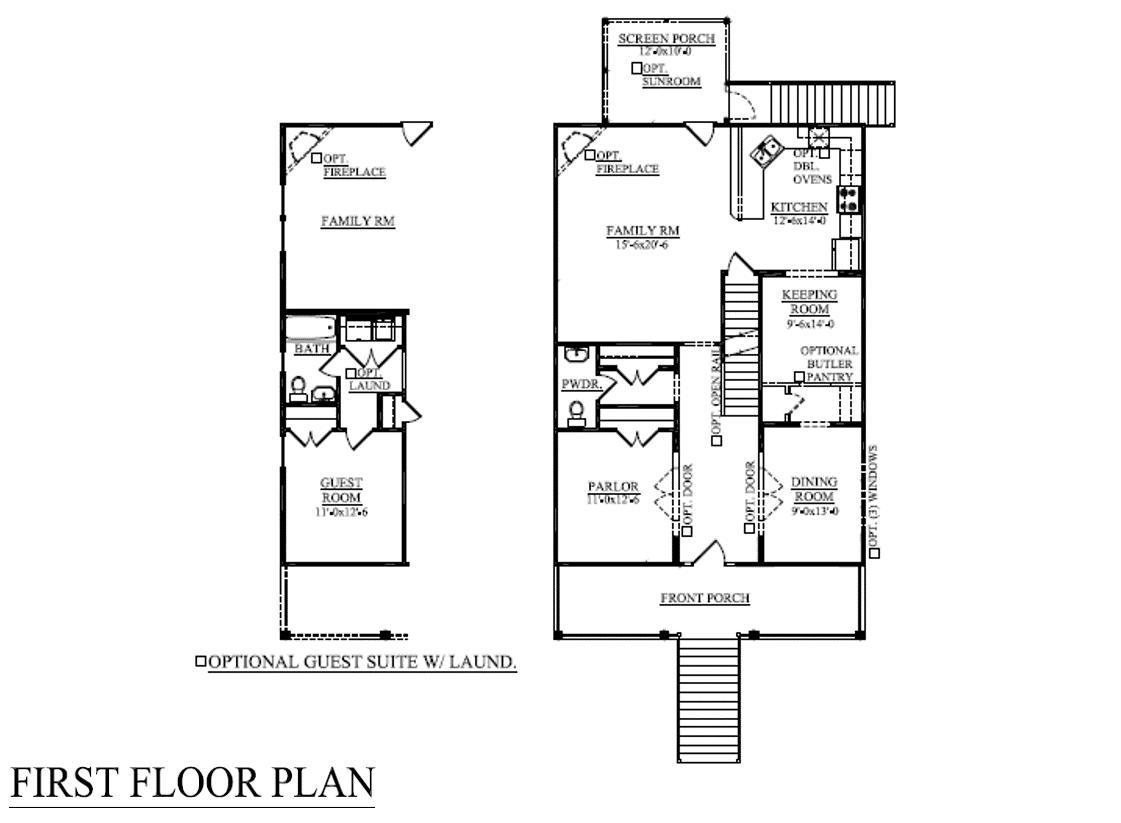 James Island Homes For Sale - 1391 Harbor View, Charleston, SC - 8