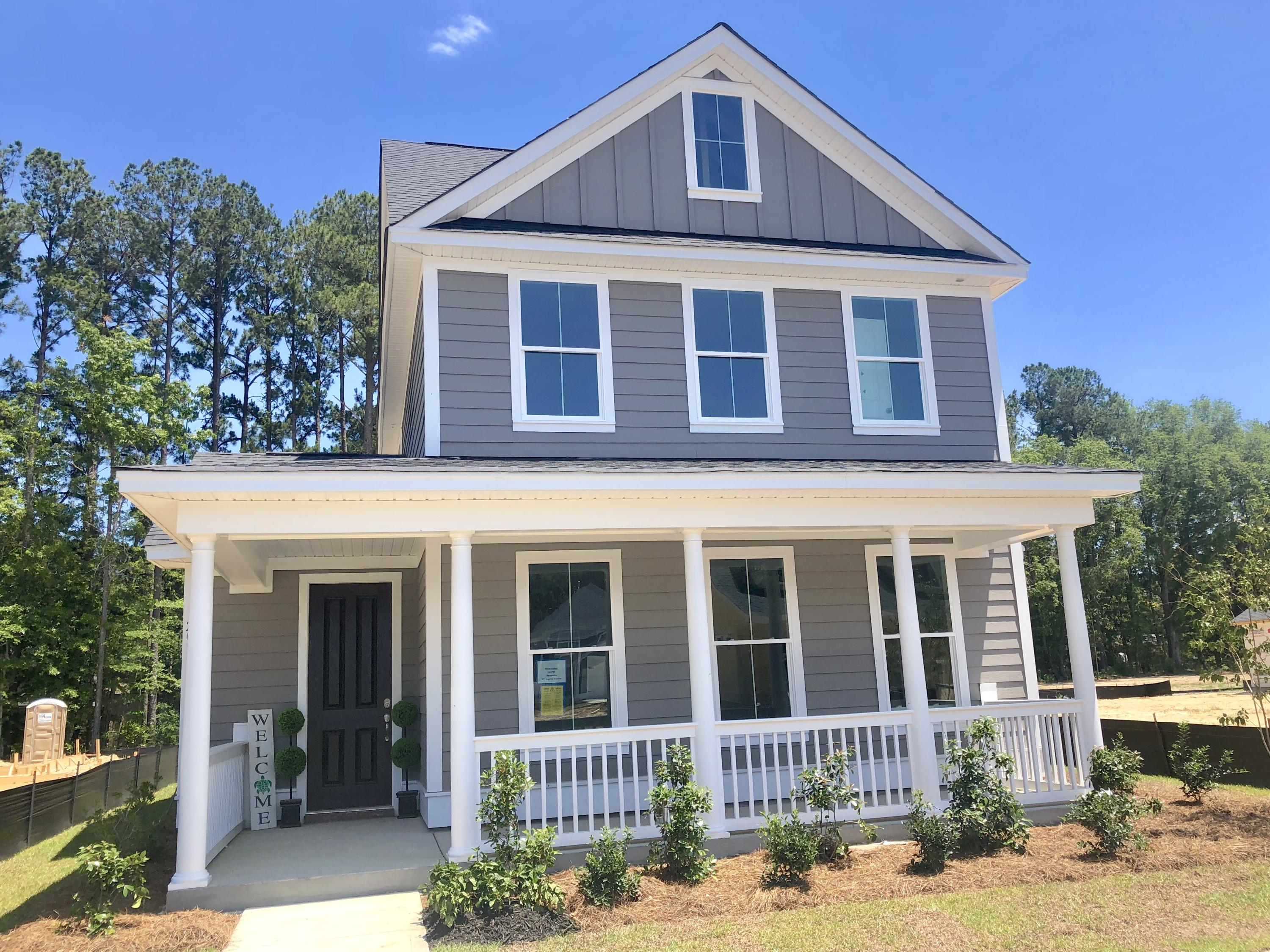 207 Angelica Avenue Summerville, SC 29483