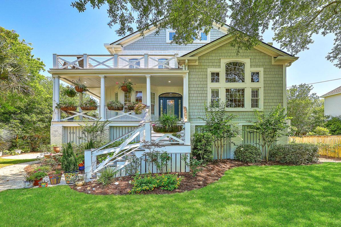 1312 Middle Street Sullivans Island, SC 29482
