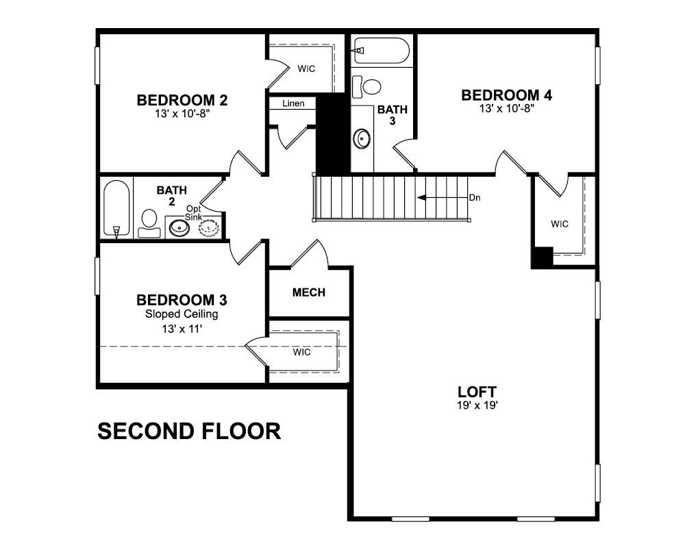 Bentley Park Homes For Sale - 1273 Gannett, Mount Pleasant, SC - 3