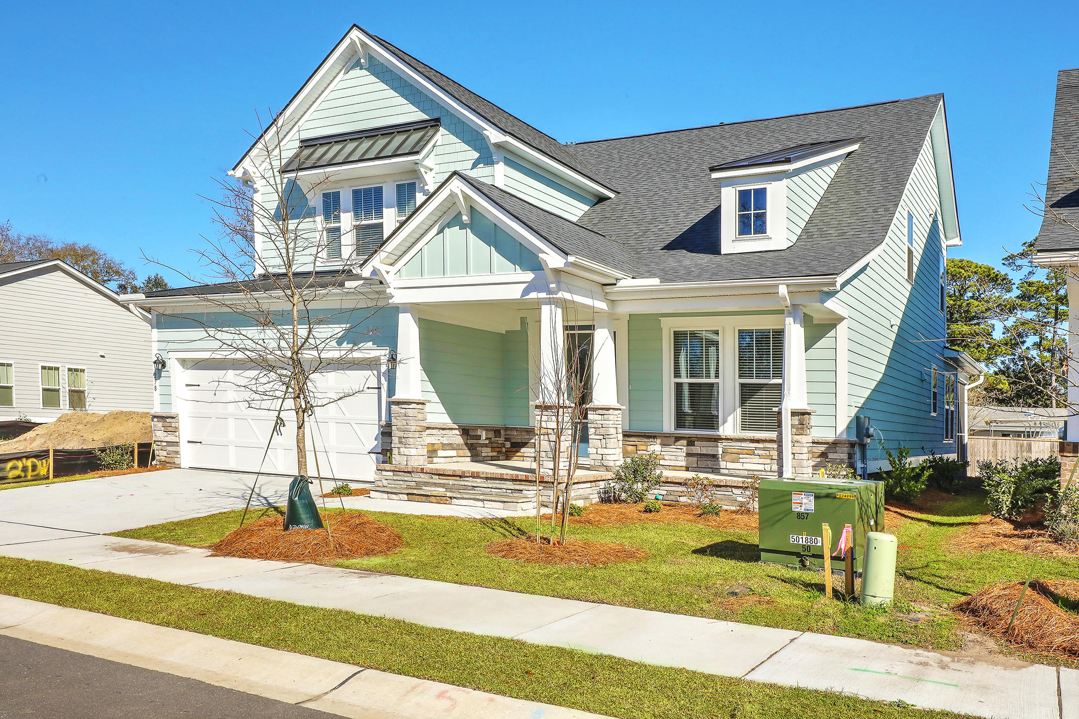 Bentley Park Homes For Sale - 1273 Gannett, Mount Pleasant, SC - 0
