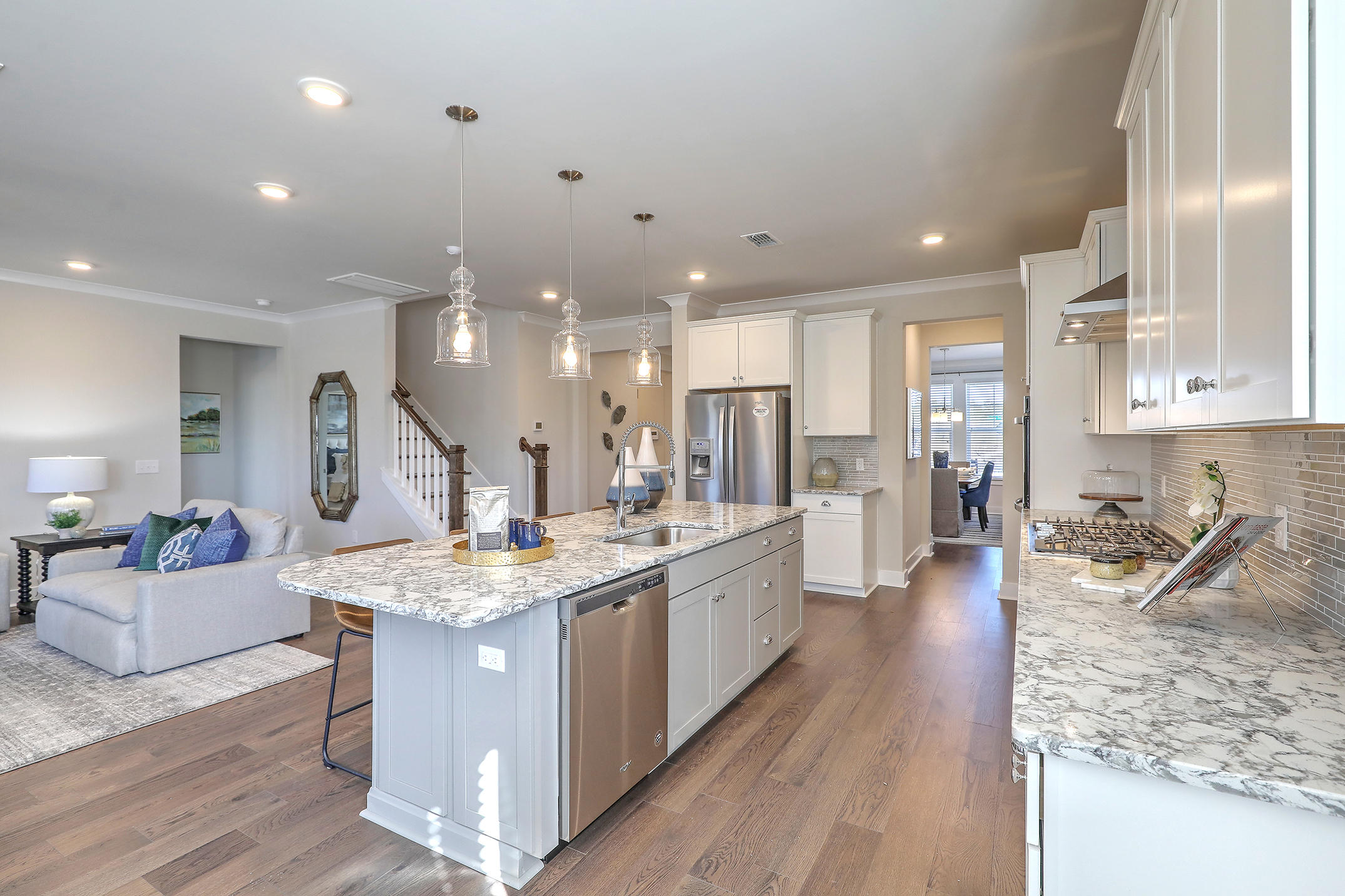 Bentley Park Homes For Sale - 1273 Gannett, Mount Pleasant, SC - 37