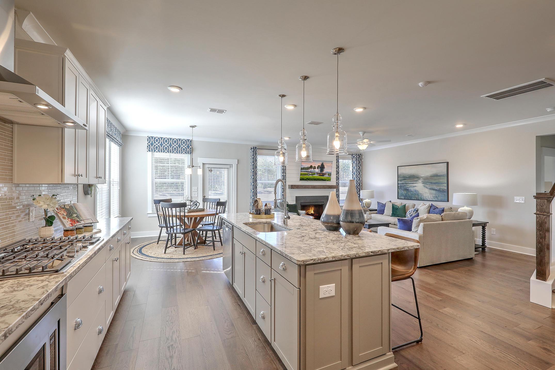 Bentley Park Homes For Sale - 1273 Gannett, Mount Pleasant, SC - 36