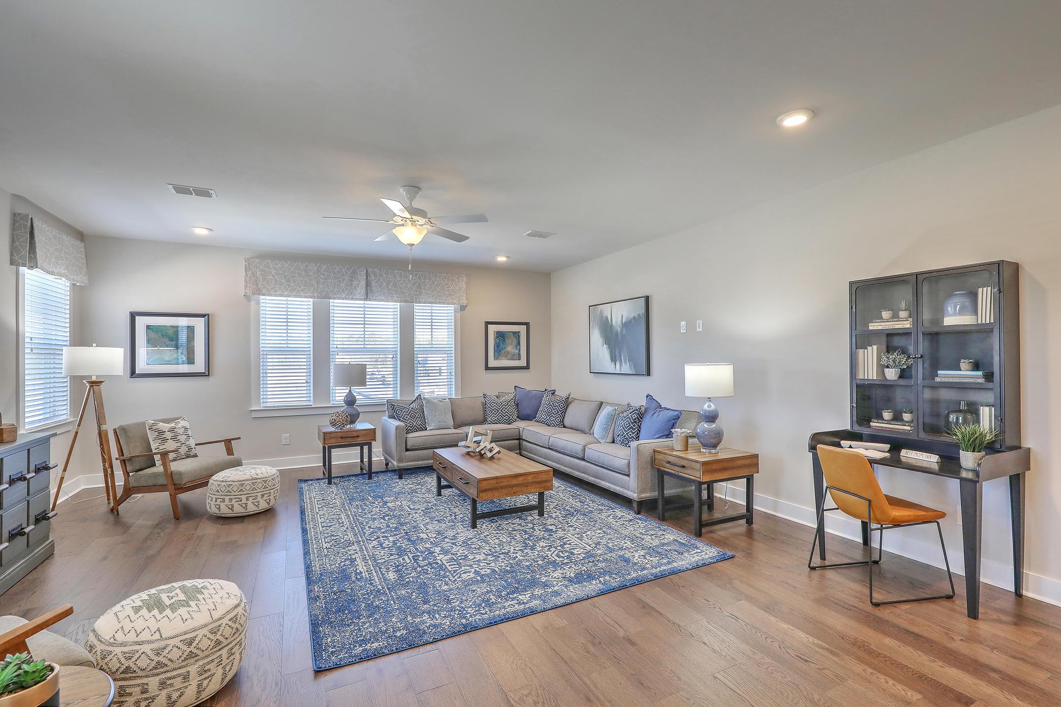 Bentley Park Homes For Sale - 1273 Gannett, Mount Pleasant, SC - 27
