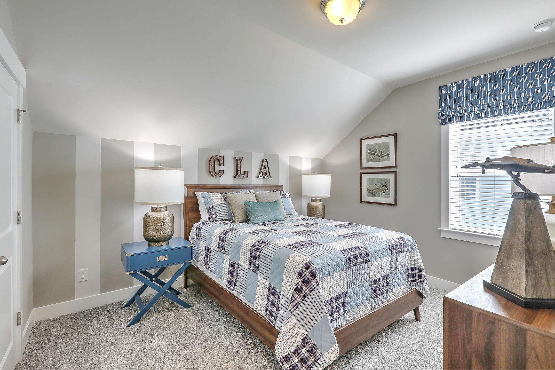Bentley Park Homes For Sale - 1273 Gannett, Mount Pleasant, SC - 15