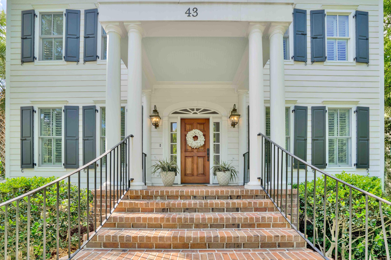 Daniel Island Homes For Sale - 43 Dalton, Charleston, SC - 36