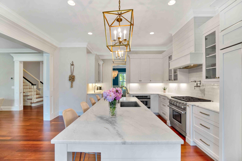 Daniel Island Homes For Sale - 43 Dalton, Charleston, SC - 29
