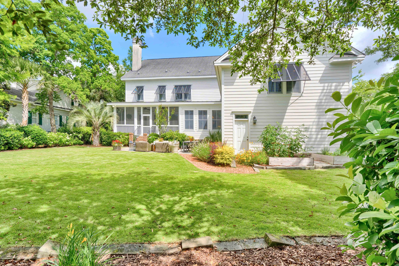 Daniel Island Homes For Sale - 43 Dalton, Charleston, SC - 1