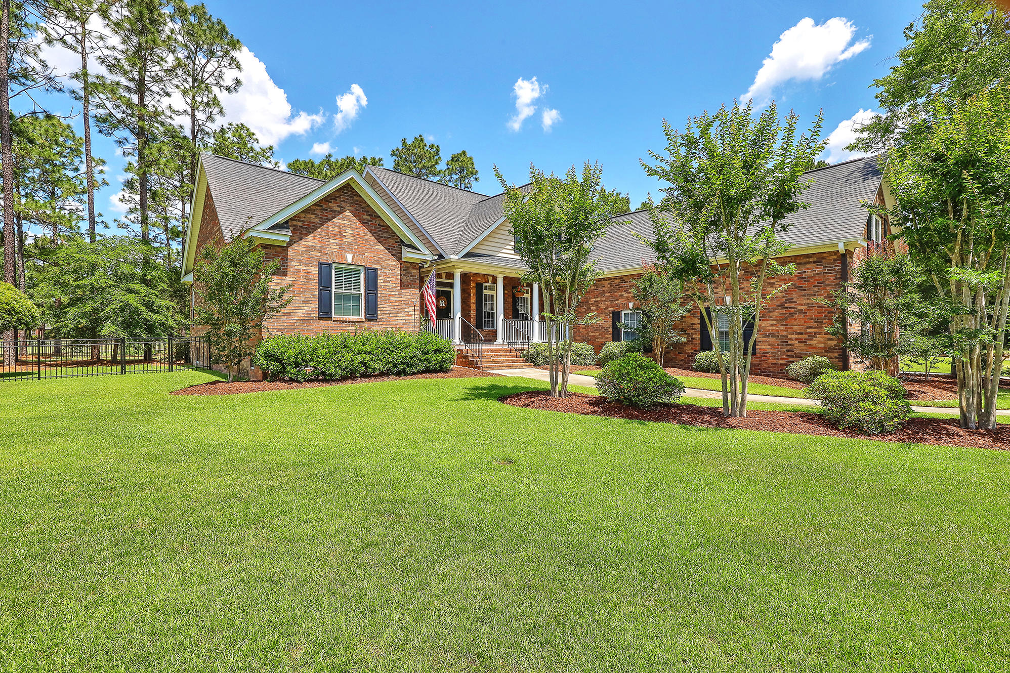 123 Pine Valley Drive Summerville, SC 29483