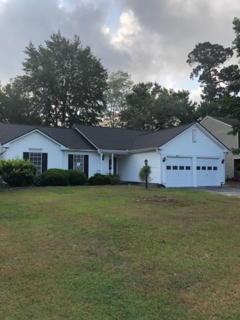 8426 Old Carriage Court North Charleston, SC 29420