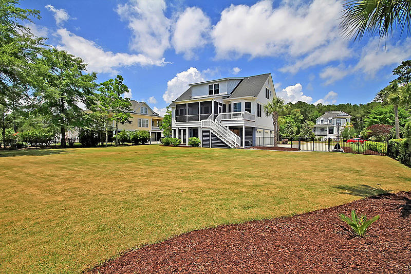 Rivertowne Country Club Homes For Sale - 1532 Rivertowne Country Club, Mount Pleasant, SC - 15