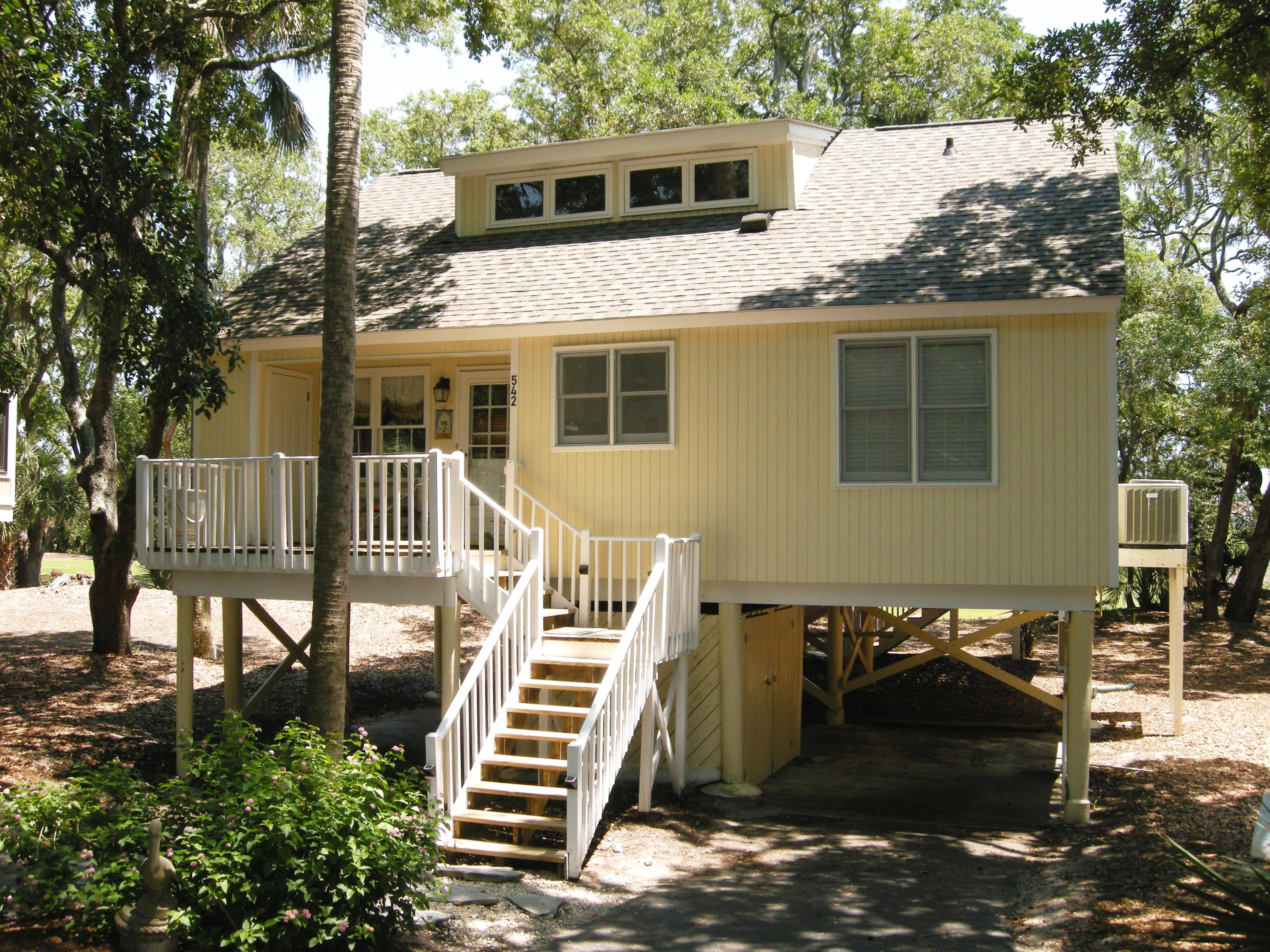 542 Cobby Creek Lane Johns Island, SC 29455