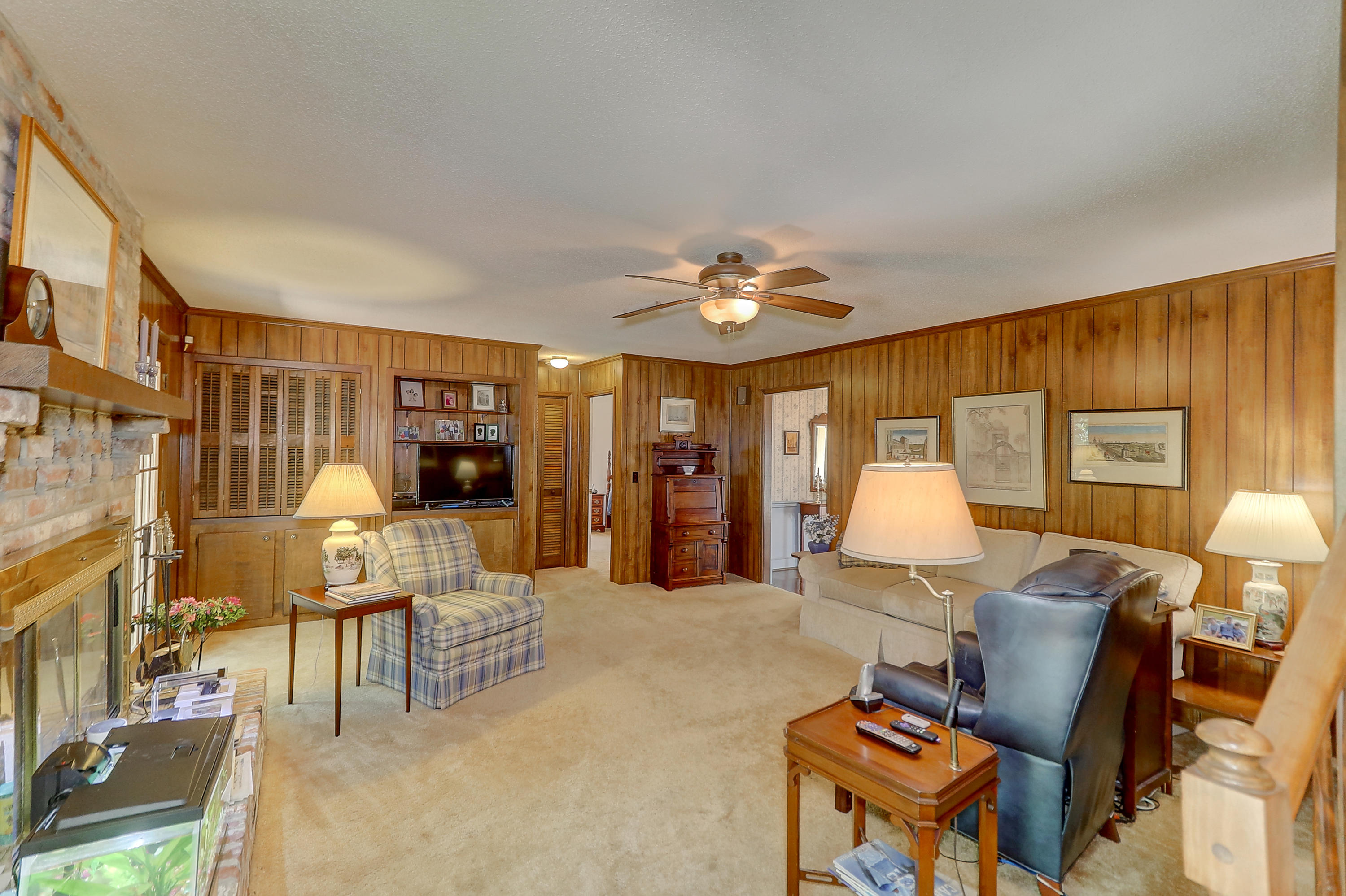 The Crescent Homes For Sale - 6 Yeamans, Charleston, SC - 21