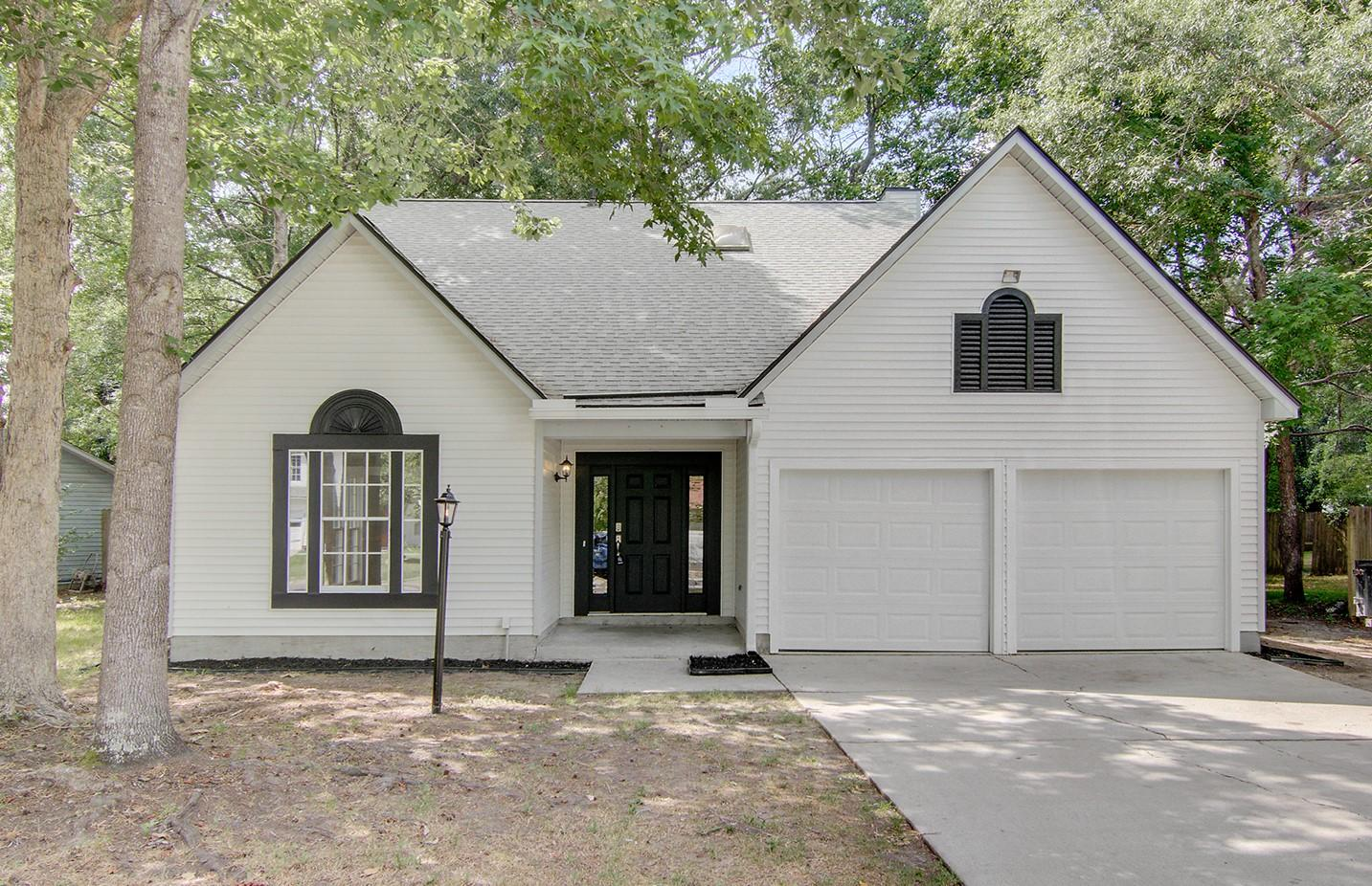8442 Scotts Mill Drive Charleston, SC 29420