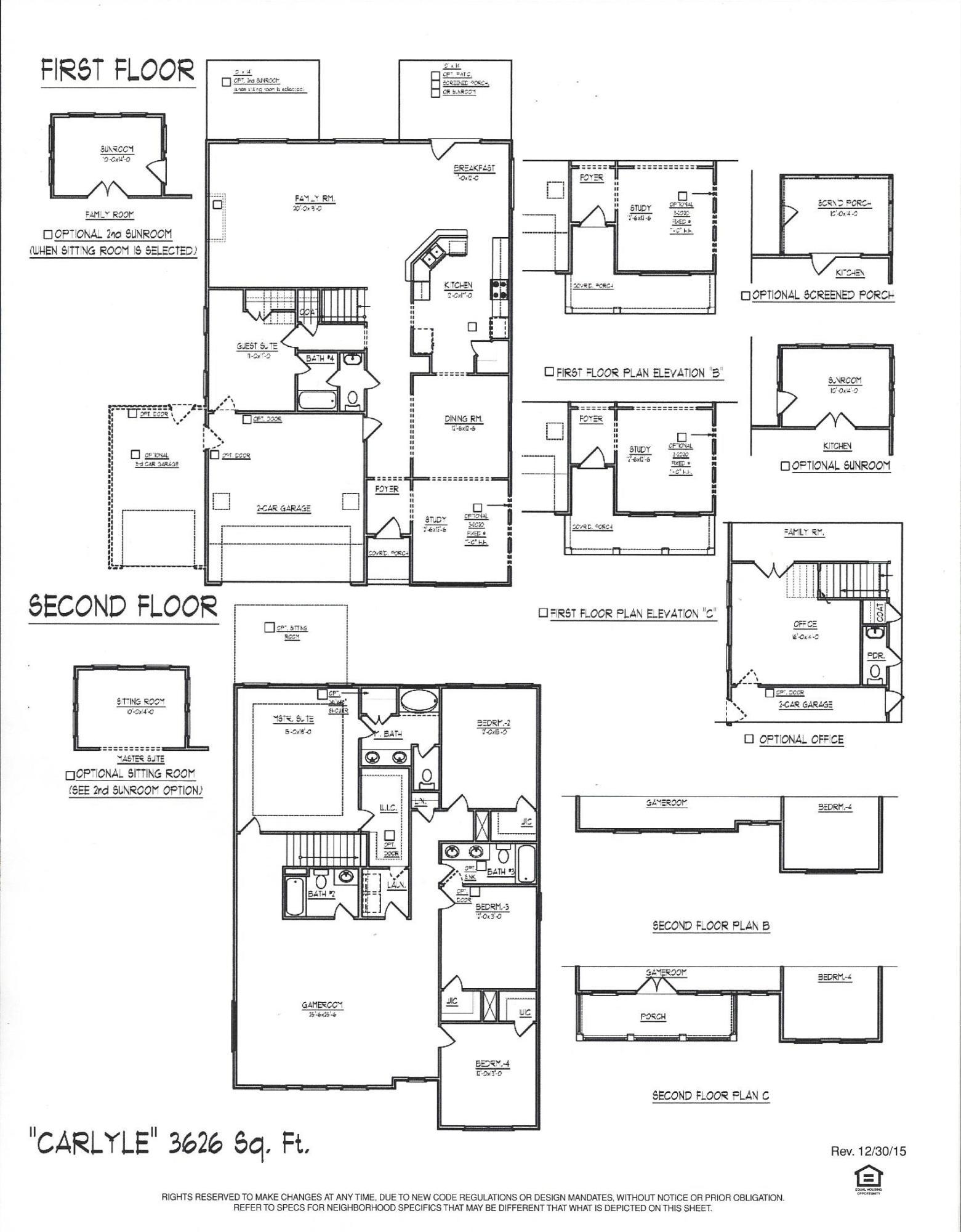104 Barbour Court Moncks Corner, SC 29461