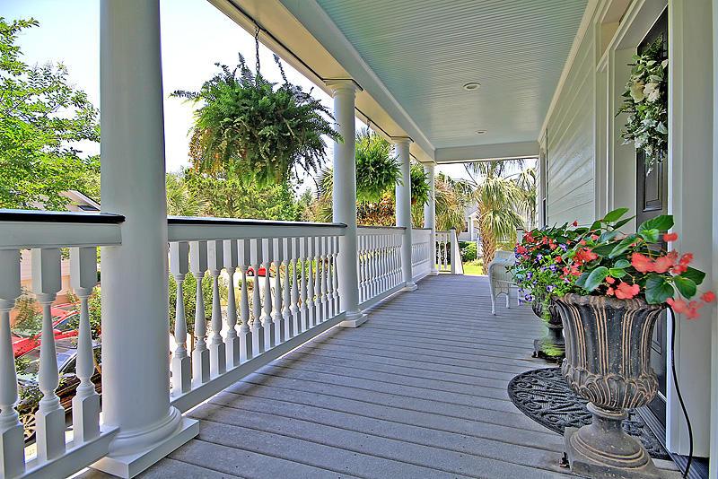 4261 Haulover Drive Johns Island, SC 29455