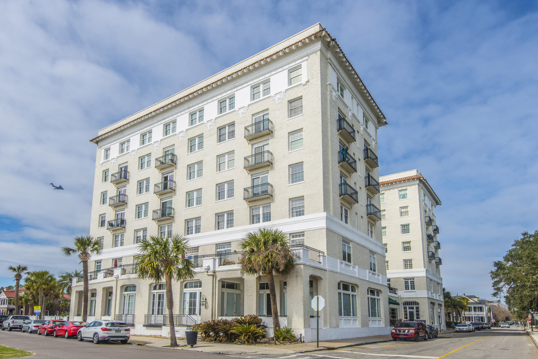 Fort Sumter House Homes For Sale - 1 King, Charleston, SC - 8