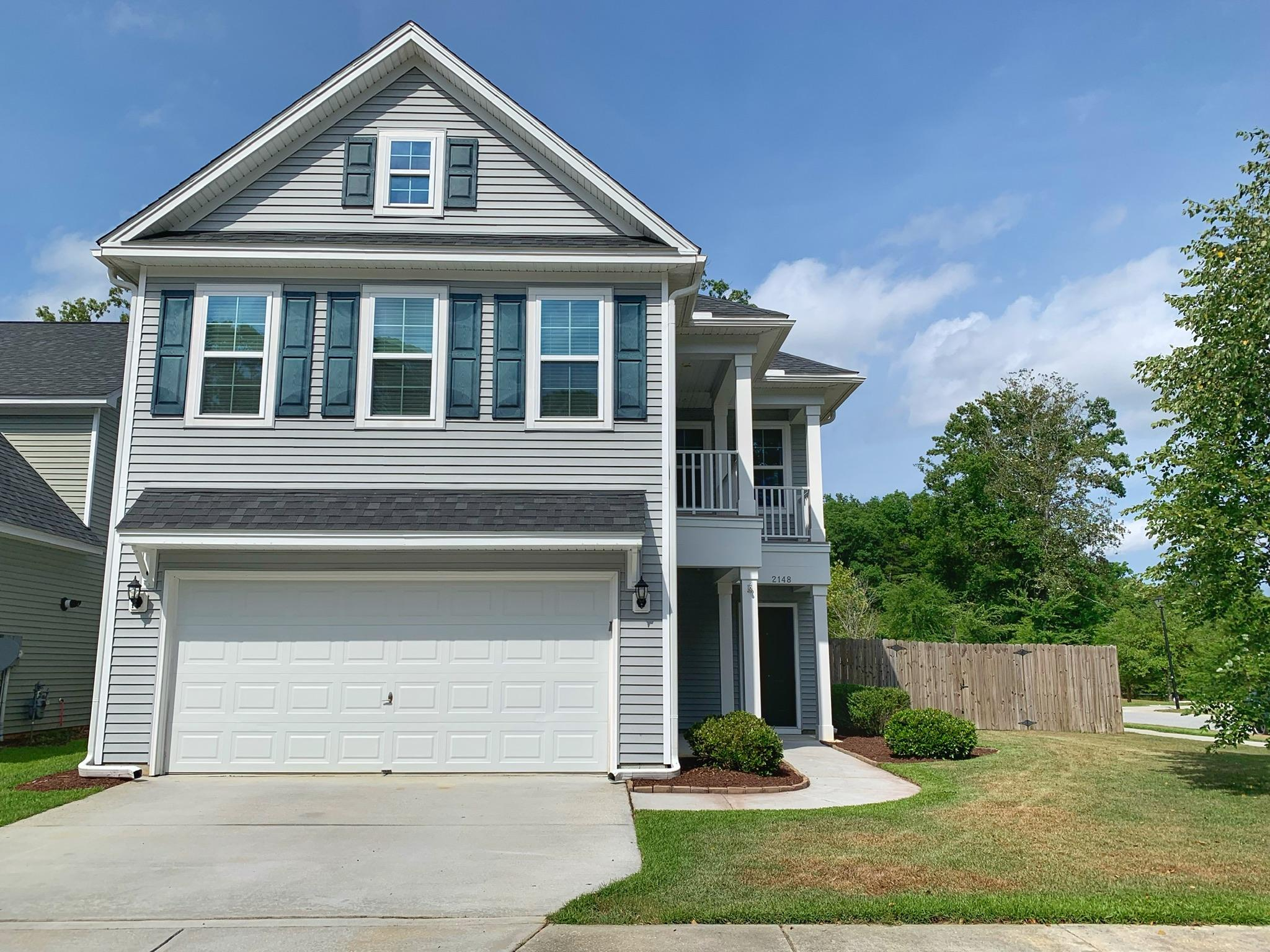 2148 Ashley Cooper Lane Charleston, SC 29414