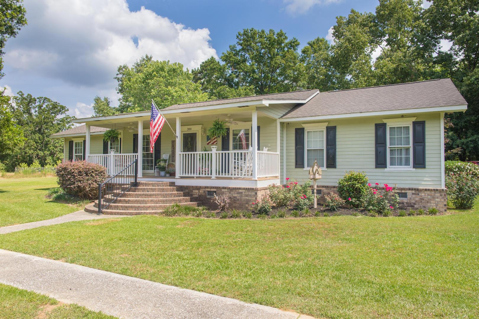 200 Duxback Lane Summerville, SC 29483