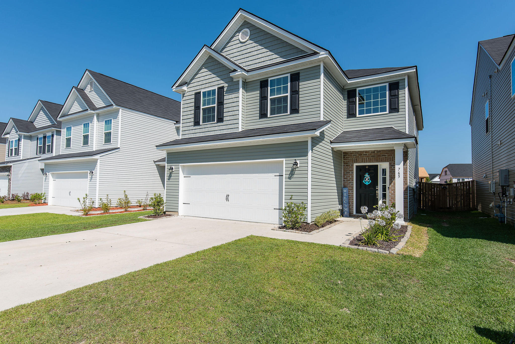 765 Redbud Lane Summerville, SC 29486