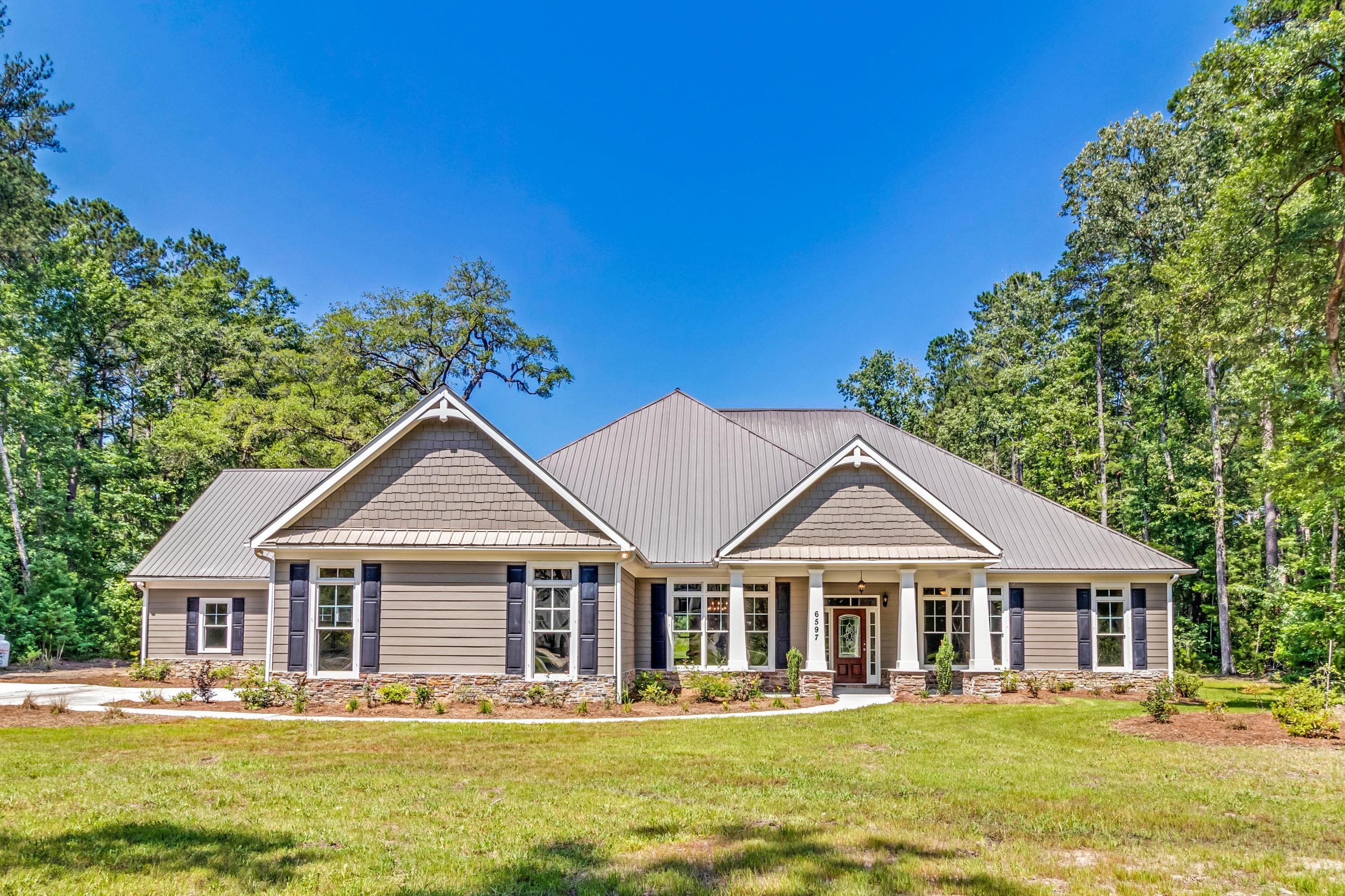 6597 Pepper Grass Trail Ravenel, SC 29470