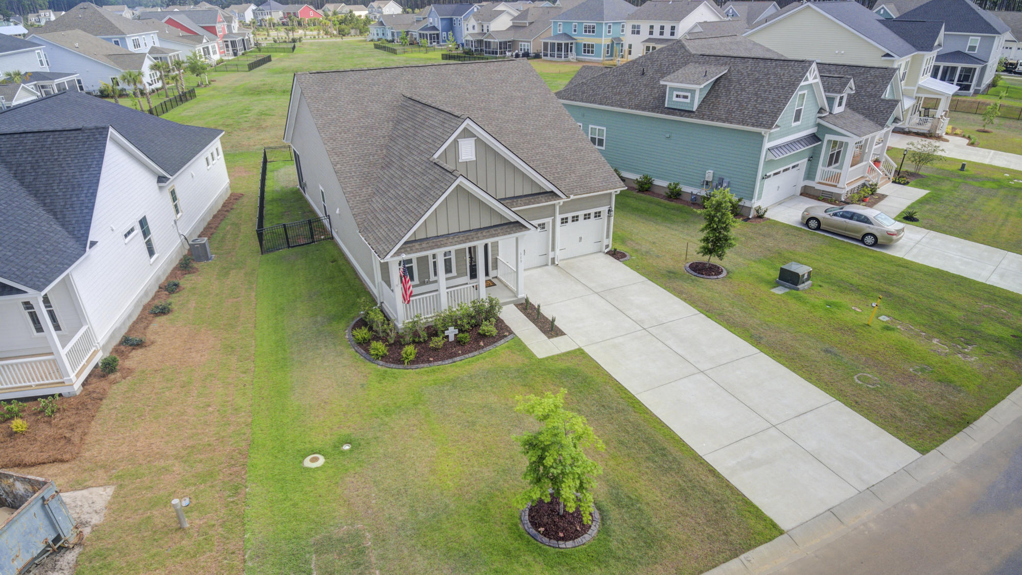 113 Calm Water Way Summerville, SC 29486