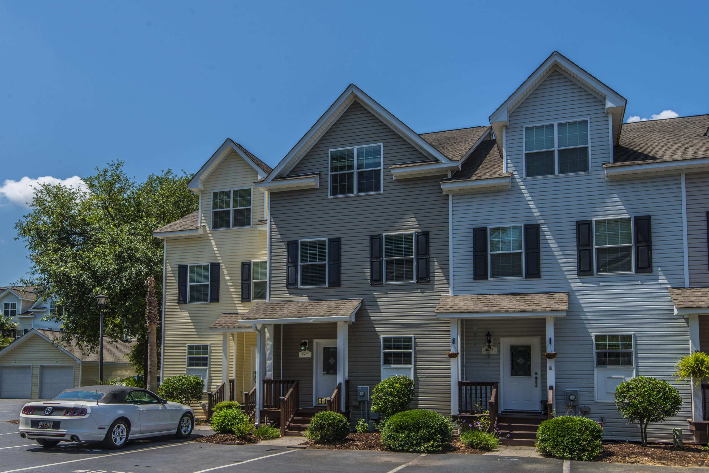 Lake Palmetto Homes For Sale - 4975 Lake Palmetto, North Charleston, SC - 29