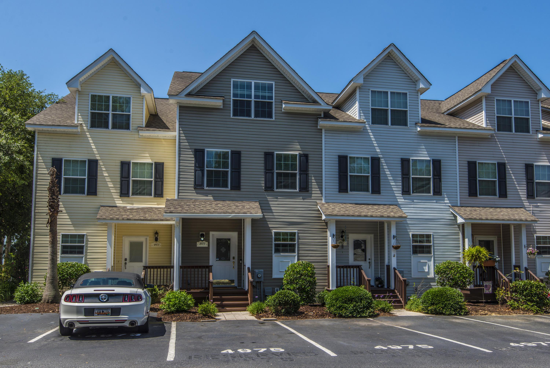 Lake Palmetto Homes For Sale - 4975 Lake Palmetto, North Charleston, SC - 73