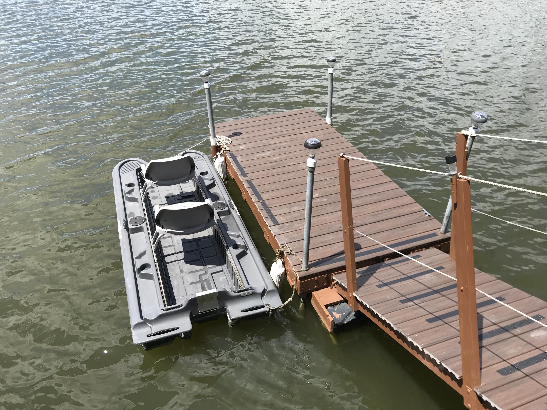 Lake Palmetto Homes For Sale - 4975 Lake Palmetto, North Charleston, SC - 40