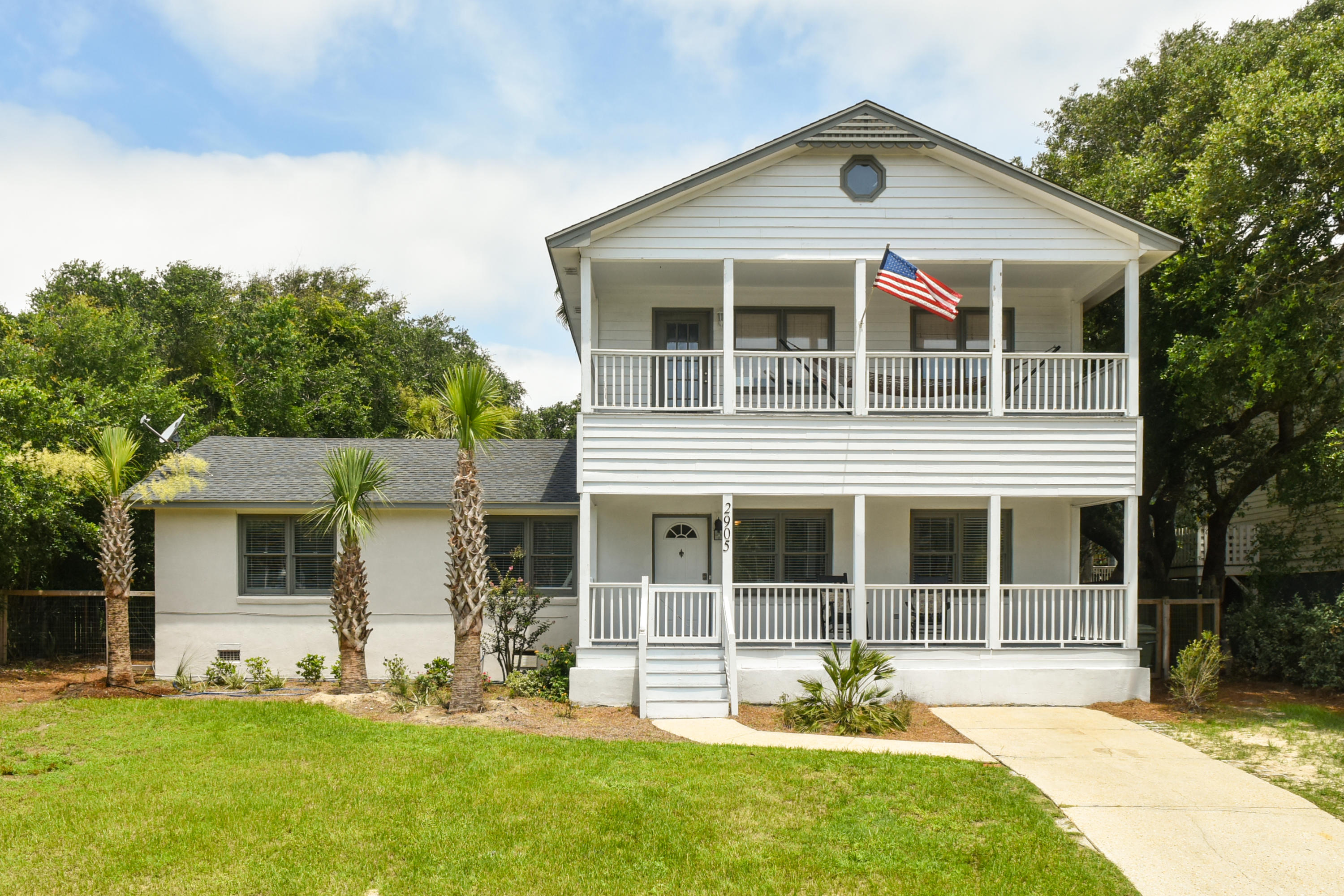 2905 Palm Boulevard Isle Of Palms, SC 29451