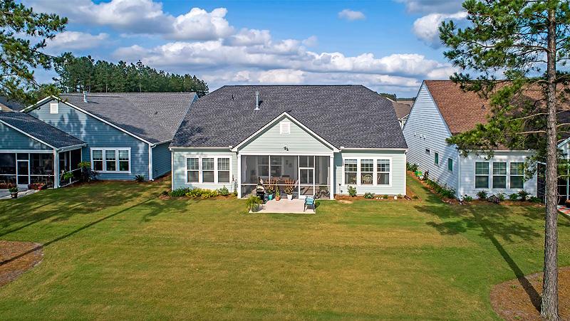 511 Tidewater Chase Lane Summerville, SC 29486