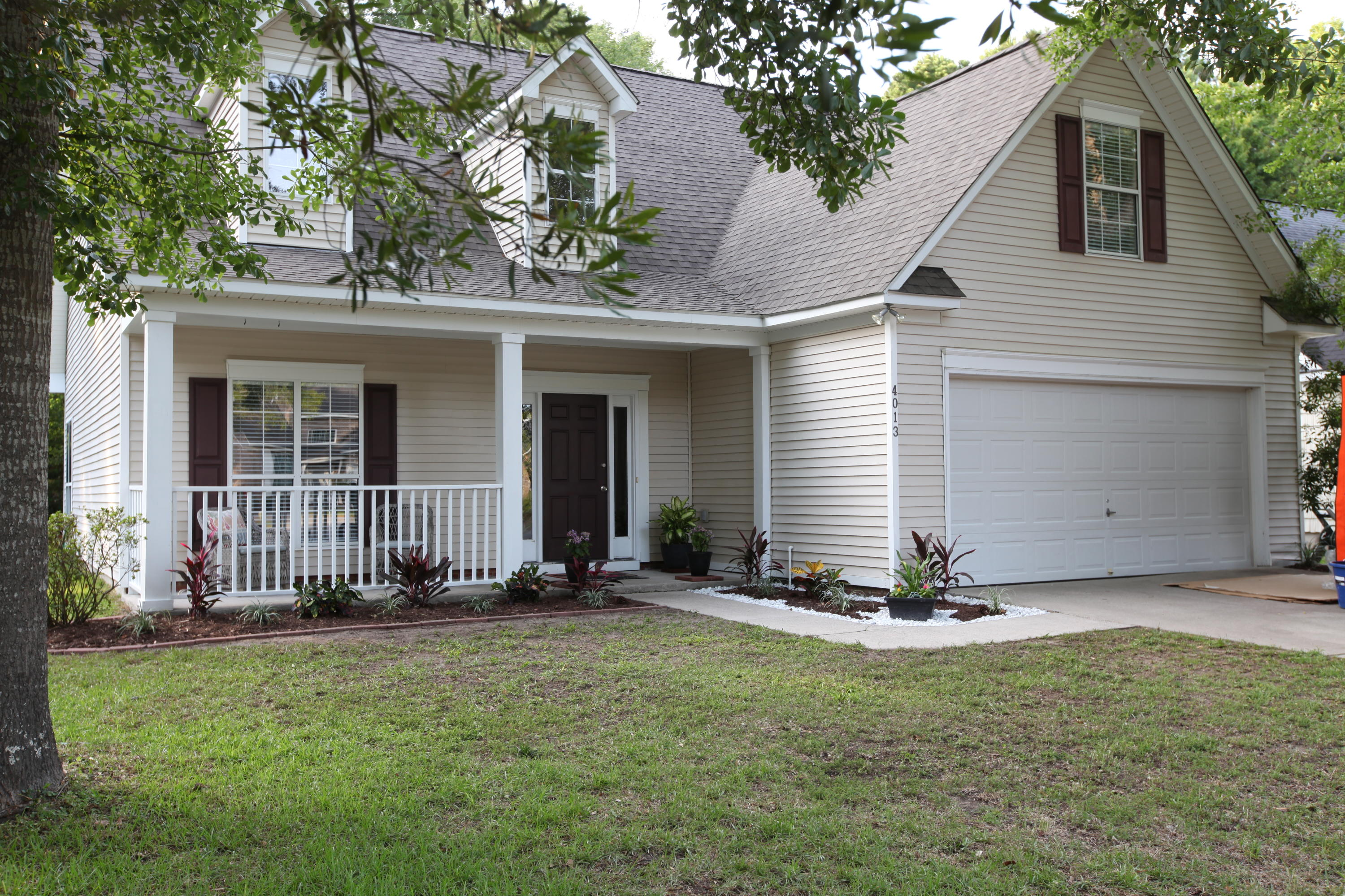 4013 Harleston Green Lane Mount Pleasant, SC 29466
