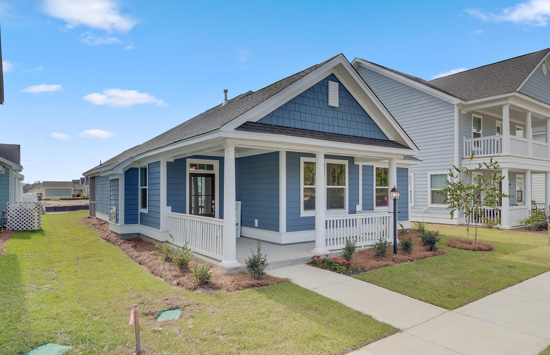 210 Angelica Avenue Summerville, SC 29483