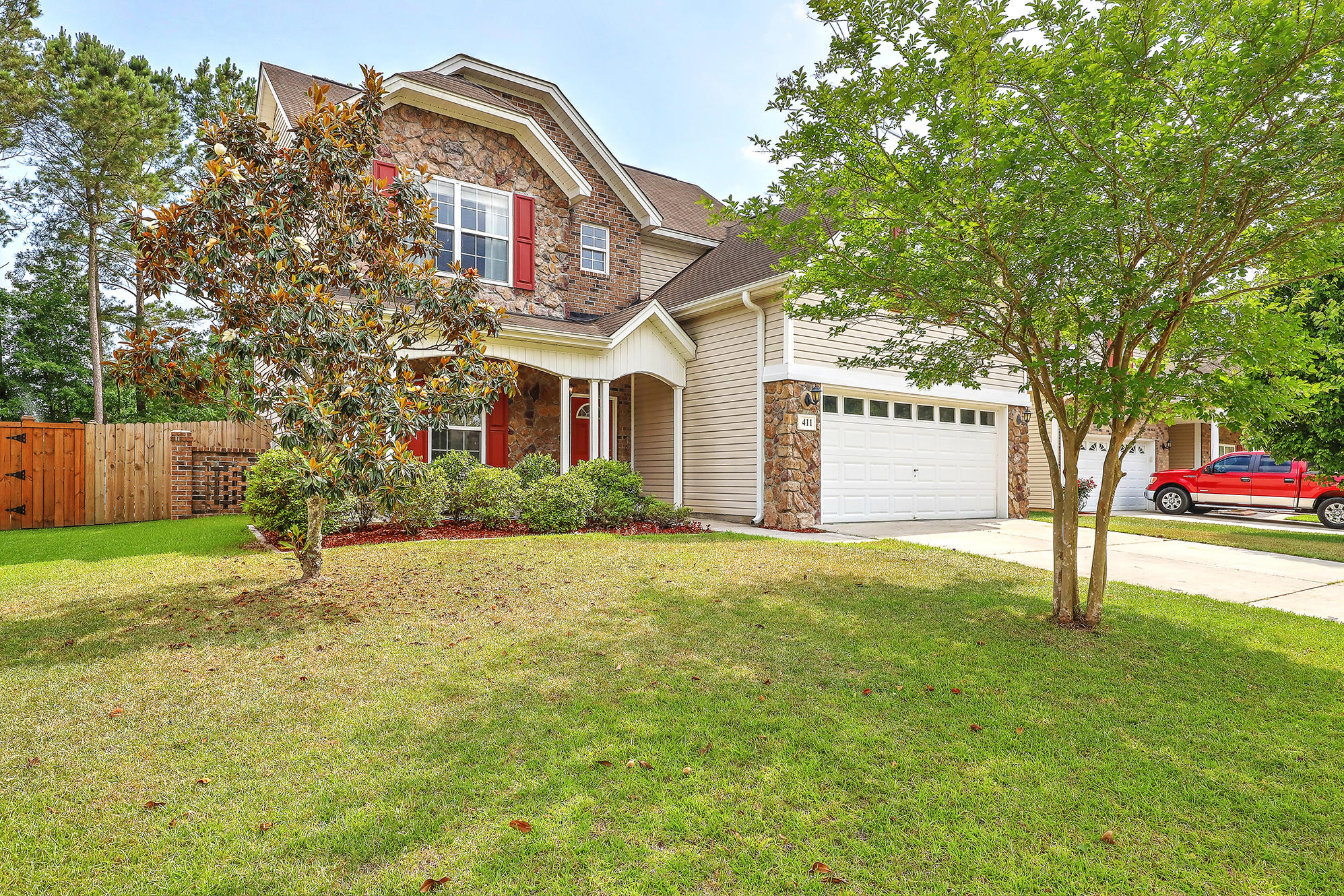 411 Norwood Court Moncks Corner, SC 29461