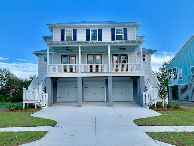 Stratton by the Sound Homes For Sale - 1510 Menhaden, Mount Pleasant, SC - 32
