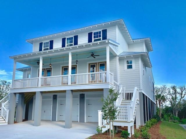 Stratton by the Sound Homes For Sale - 1510 Menhaden, Mount Pleasant, SC - 30