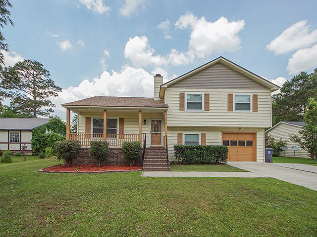 114 Ewell Court Summerville, SC 29486