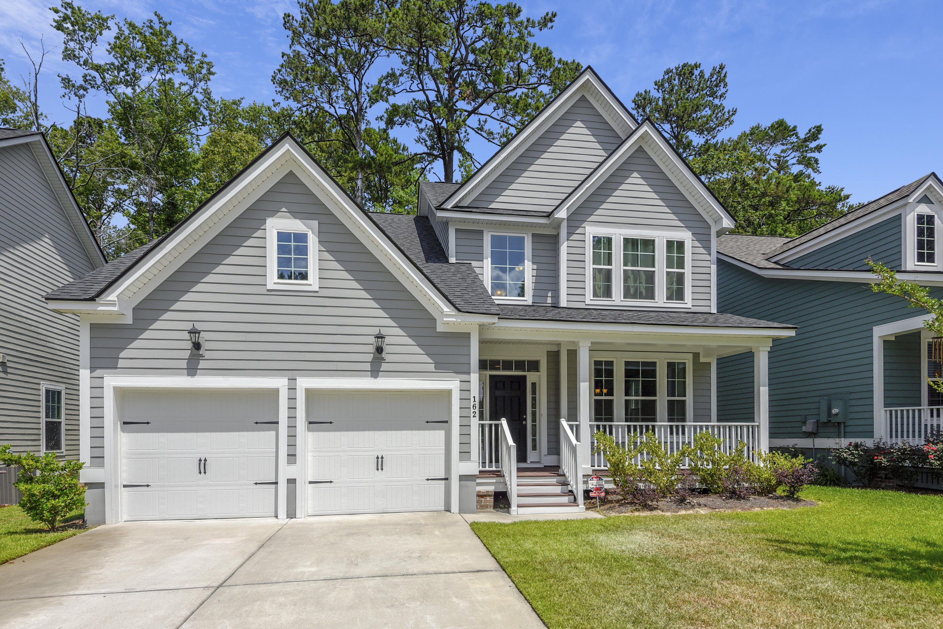 162 Ashley Bluffs Road Summerville, SC 29485