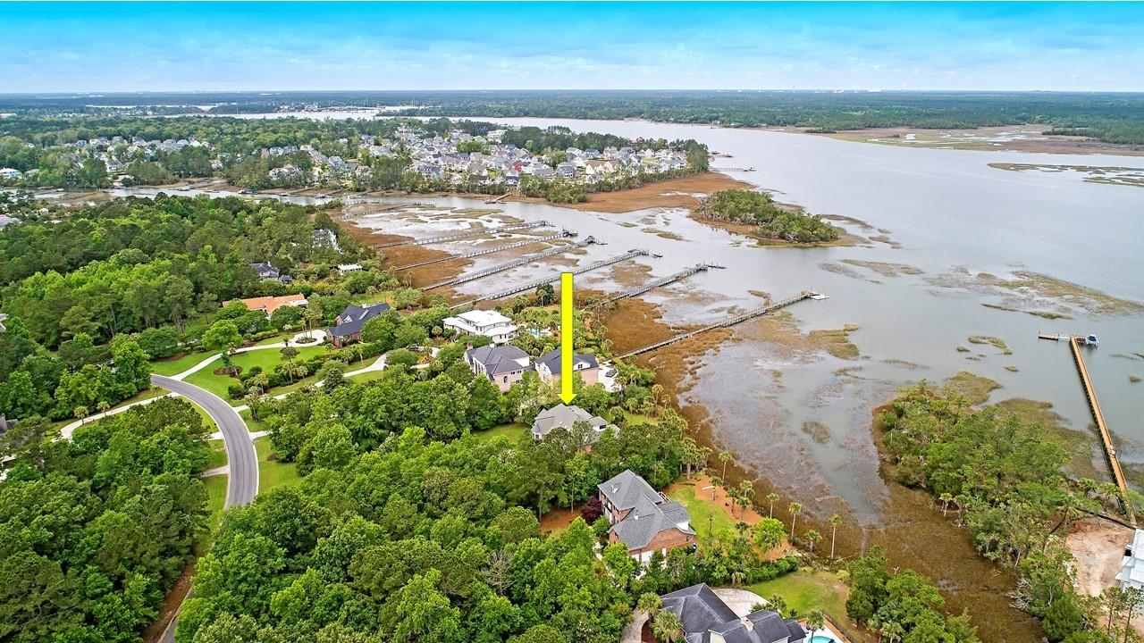 Dunes West Homes For Sale - 4141 Colonel Vanderhorst, Mount Pleasant, SC - 37